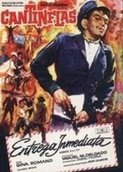 Cantinflas Entrega Inmediata