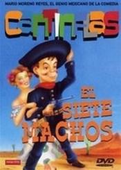 Cantinflas El Siete Machos