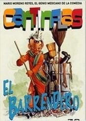 Cantinflas El Barrendero