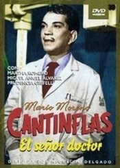 Cantinflas El Se�or Doctor