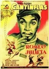 Ver Película Cantinflas Romeo y Julieta (1943)