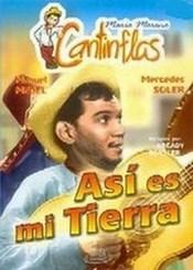 Cantinflas Asi es Mi tierra