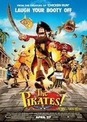 Ver Película Piratas (2012)