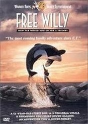 Ver Película Liberen a Willy 1 (1993)
