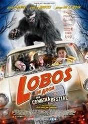 Ver Película Lobos de Arga (2011)