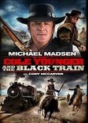 Ver Película Cole Younger & The Black Train (2012)