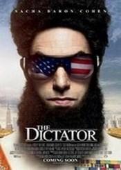 Ver Película El Dictador (2012)