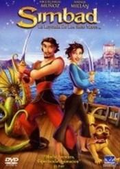 Ver Película Simbad: la leyenda de los siete mares (2003)