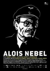 Ver Película Alois Nebel (2011)