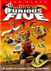 Kung Fu Panda: Los secretos de los Cinco Furiosos Online