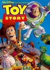 Toy Story 1 - 4k