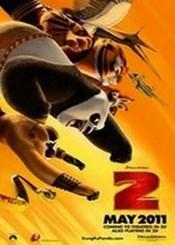 Ver Película Kung Fu Panda 2 (2011)
