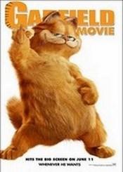 Ver Película Garfield: la pelicula (2004)