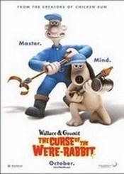 Ver Película Wallace y Gromit: La Batalla de los Vegetales (2005)