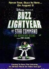 Buzz Lightyear: La pelicula