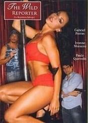 Ver Película La Reportera Salvaje (2008)