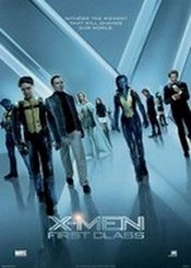 Ver Película X-Men: Primera generacion (2011)
