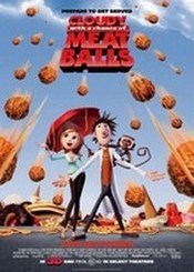 Ver Película Lluvia de albondigas (2009)