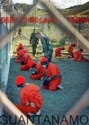 Dentro de la alambrada Guantanamo