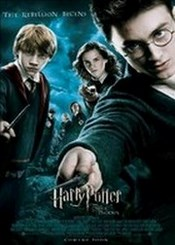 Harry Potter 5 y la Orden del Fenix