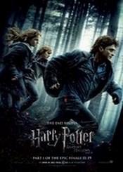 Harry Potter 7 y las Reliquias de la Muerte: Parte I  Online