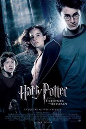 Harry Potter 3: Harry Potter y el Prisionero de Azkaban