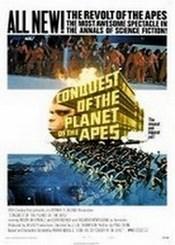 Ver Película La rebelión de los simios (1972)
