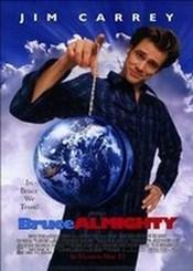 Ver Película Ver Todopoderoso (2003)