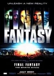 Ver Película Final Fantasy: El Espiritu en Nosotros (2001)