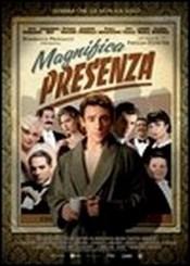 Ver Película Magnifica presenza (2012)