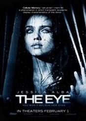 Ver Película El Ojo del Mal (2008)