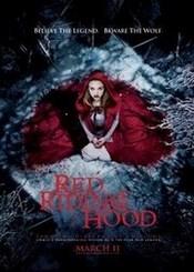 La Chica de la Capucha Roja