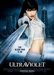 Ver Película Ultravioleta (2006)