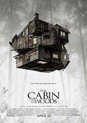 Ver Película La cabaña del terror (2011)