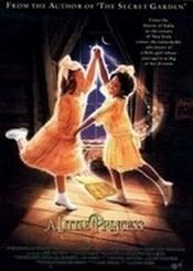 Ver Película La princesita (1995)