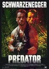Ver Película Depredador (1987)