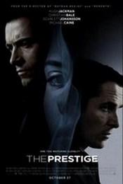 Ver Película El truco final  (2006)