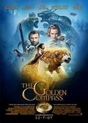 Ver Película La brujula dorada (2007)