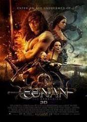 Ver Película Conan el barbaro (2011)