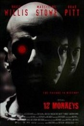 Ver Película Ver 12 monos - 4k (1995)