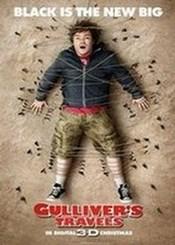 Ver Película Los viajes de Gulliver (2010)