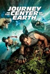 Ver Película Viaje al centro de la Tierra (2008)