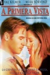 Ver Película A primera vista (1999)