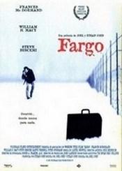 Ver Película Fargo (1996)