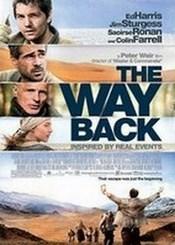 Ver Película Camino a la libertad (2010)