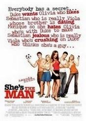 Ver Película Ella es el chico (2006)