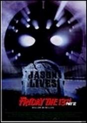 Viernes 13 Parte 6 Jason vive