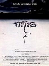 Ver Película La cosa (1982)