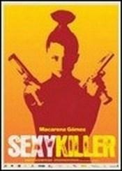 Sexykiller, morir�s por ella