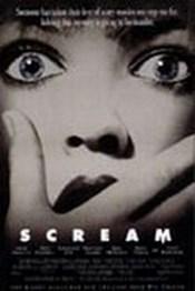 Scream Vigila Quien Llama